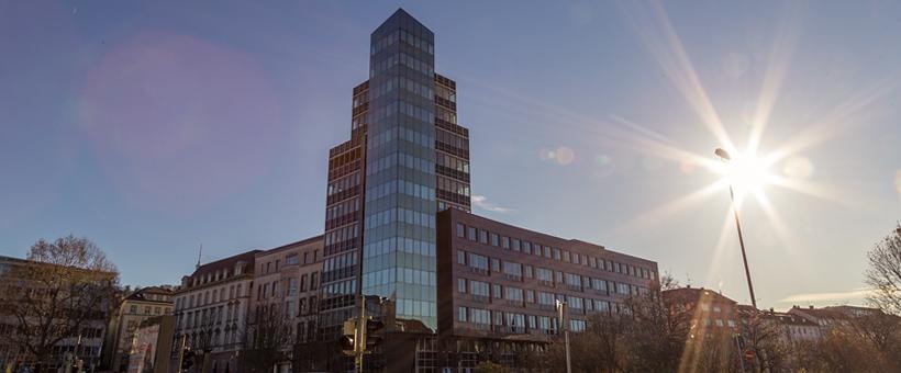 AIT Goehner Herold Center Stuttgart