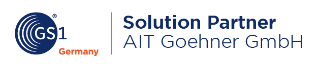Solution Partner GS1