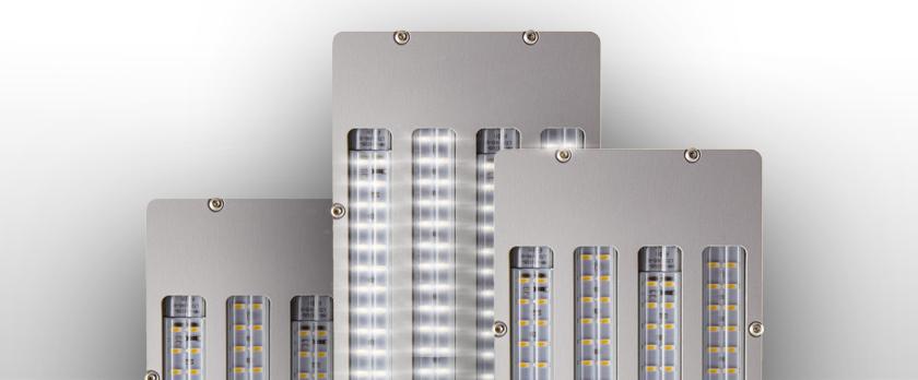 AIT SysLight Beleuchtung