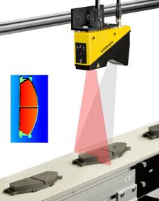 AIT 3D MotionKit Cognex DS1000