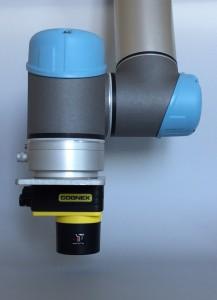 AIT RoboScan 2D