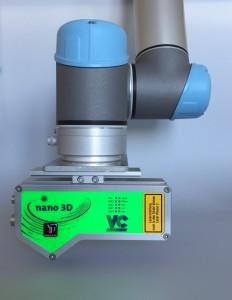 AIT RoboScan 3D