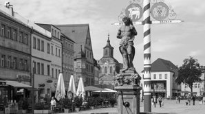 Herkulesbrunnen Bayreuth