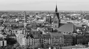 Marktkirche Zentrum Hannover