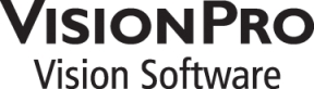 VisionPro Software Logo