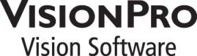 VisionPro Software Logo