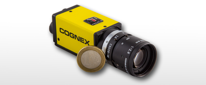 Cognex In-Sight Micro