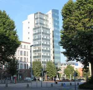 ait goehner_heroldcenter_ansicht wilhelmsplatz