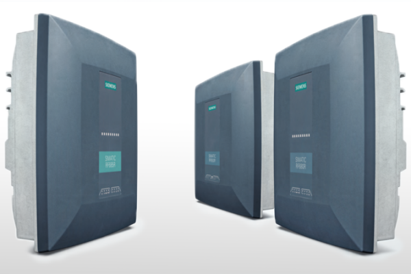 Siemens RFID Antennen