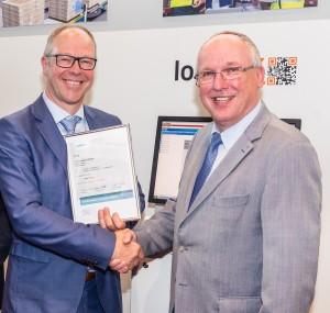 AIT Goehner und Siemens 2017