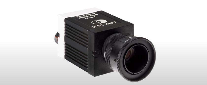 SensoPart Visor V10-CR