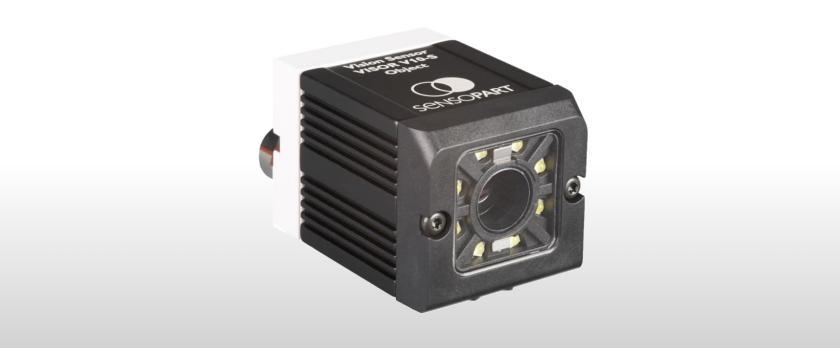 SensoPart Visor V10-OB intelligente Industriekamera