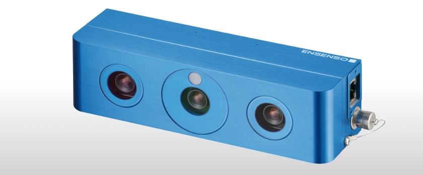IDS Ensenso 3D Kamera