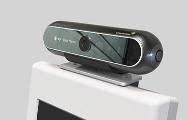 BACS Tube - Biometrische Erkennung - Crucial Trak