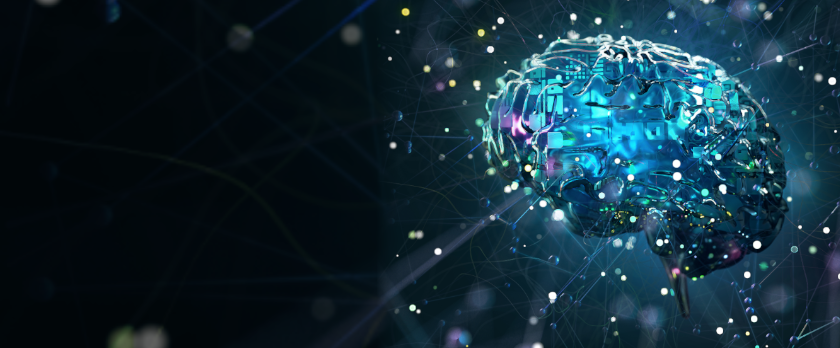 Neue Technologien Deep Learning KI