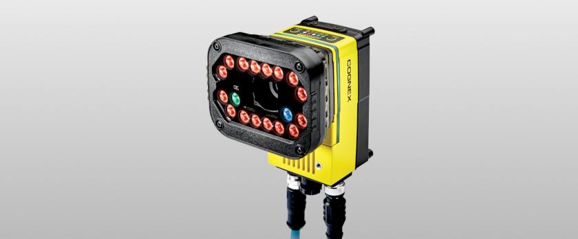 Cognex In-Sight D900