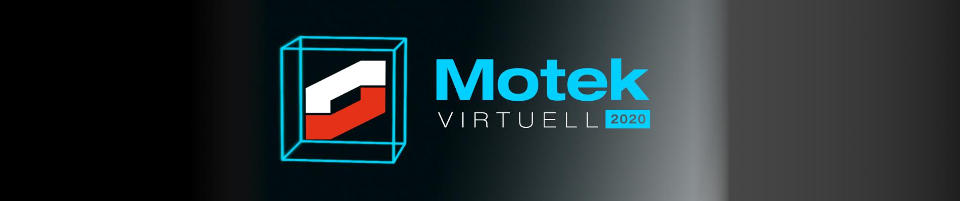 Motek virtuell 2020